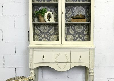 "Antique Hastings Company Cabinet – ""Izzy"""