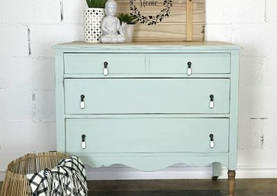 "Antique Dresser – ""Elsa"""